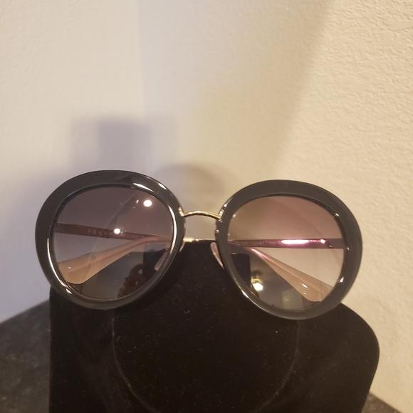 PRADA SPR 16Q Sunglasses